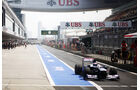 Bottas GP China 2013