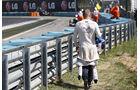 Bottas - GP Ungarn 2013