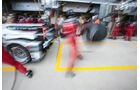 Box, Audi, 24h-Rennen LeMans 2012