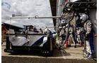 Box, Toyota, 24h-Rennen LeMans 2012