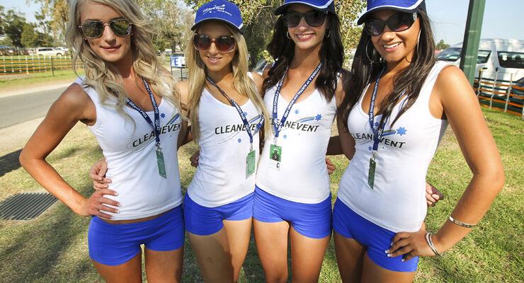 Boxenluder GP Australien