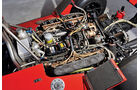 Brabham BT45 - Alfa R., Motor