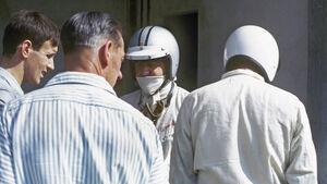 Brabham Hulme 1967