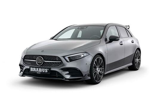 Brabus B25 A-Klasse (2019)