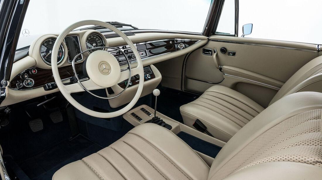 Brabus Classic W 111 Coupé 280 SE 3.6