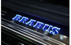 Brabus, E 500, CLS 500, Emblem