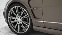 Brabus Mercedes CLS Shooting Brake