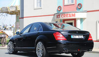 Brabus SV12R i-Business