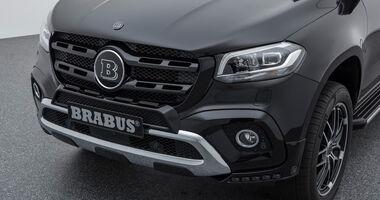 Brabus X-Klasse