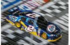 Brad Keselowski, NASCAR-Rennwagen