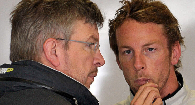 Brawn & Button