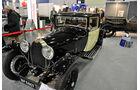 Bremen Classic Motorshow 2014, Überblick