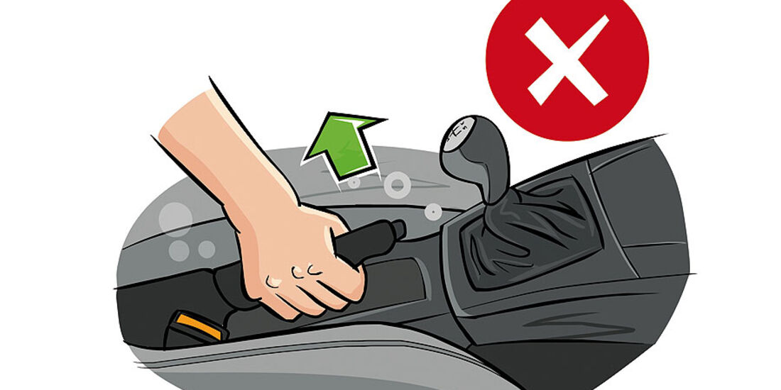 Bremsprobleme bei Toyota