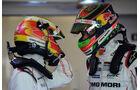 Brendon Hartley - Timo Bernhard - Porsche - 24h Le Mans - Sonntag - 19.06.2016