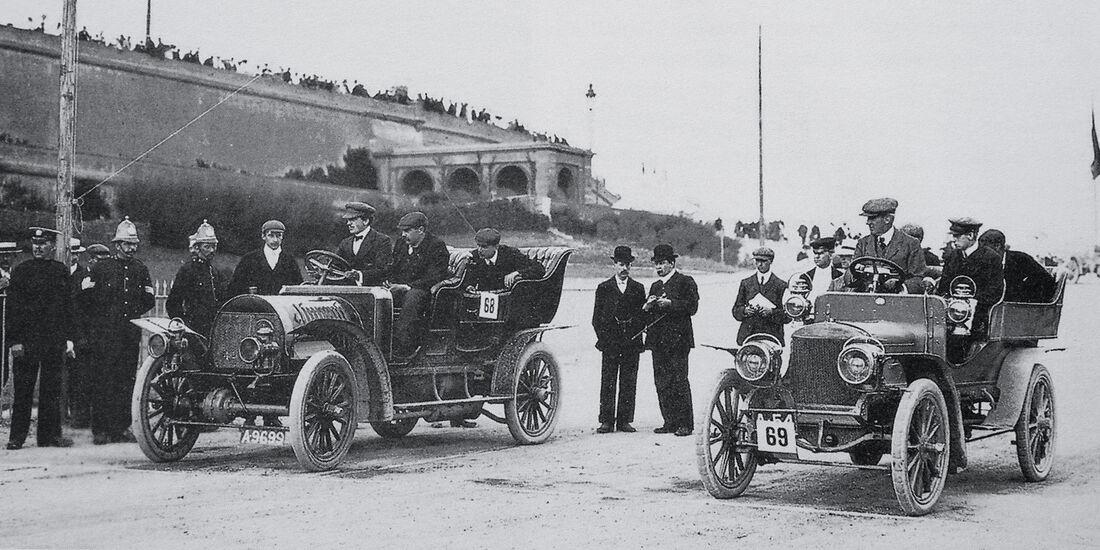 Brighton, 1906