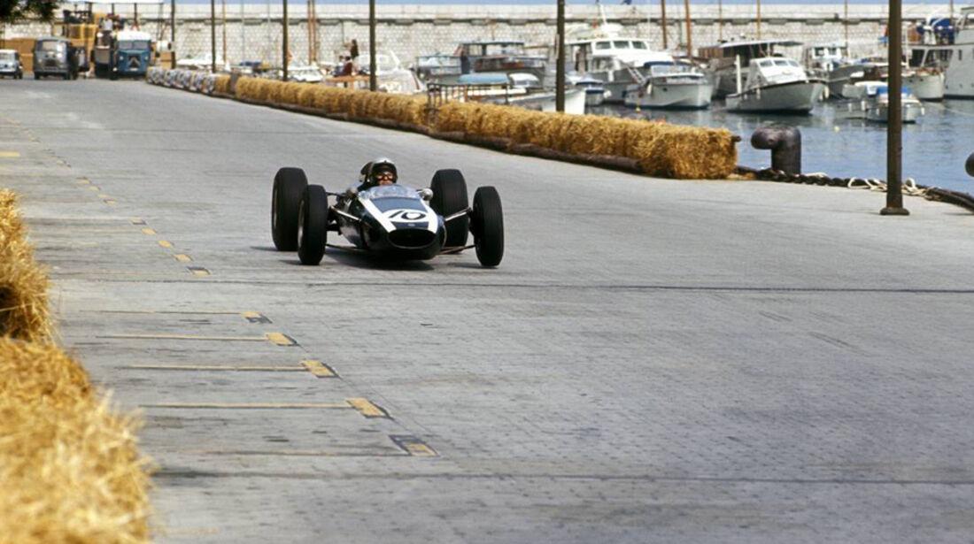 Bruce McLaren 1964