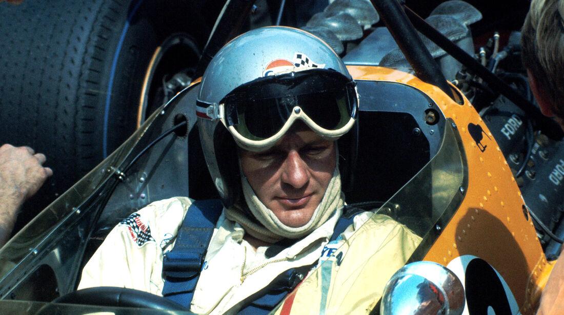 Bruce McLaren - 1970