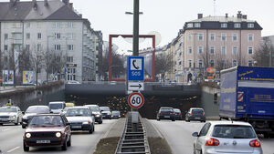Brudermühltunnel
