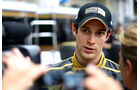 Bruno Senna - GP Brasilien - 26. November 2011