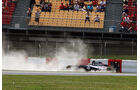 Bruno Senna - Williams - GP Spanien - 12. Mai 2012