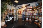 Buchhandlung Disch, Verkaufsraum