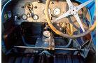 Bugatti 37, Cockpit