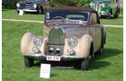 Bugatti 57 C Aravis Cabriolet, Jewels in the Park, Classic Days Schloss Dyck