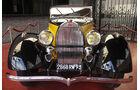 Bugatti 57 Ventoux, restauriert