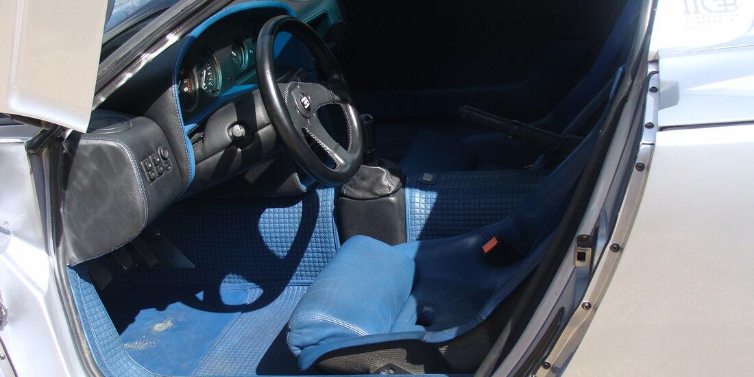 Bugatti EB 110 Super Sport Brabus