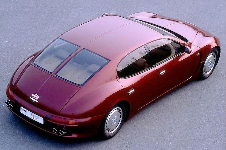 bugatti eb 112 auto motor und sport. Black Bedroom Furniture Sets. Home Design Ideas
