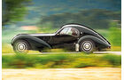 Bugatti Typ 57 Atlantic, Motor Klassik Award 2013