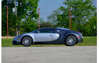 Bugatti Veyron - Supersportwagen - Mecum Auctions - August 2016