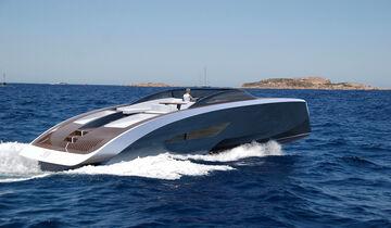 Bugatti-Yacht PJ63 Niniette