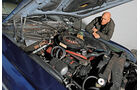 Buick Riviera, Motor