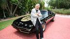 Burt Reynolds 1979er Pontiac Firebird Trans Am