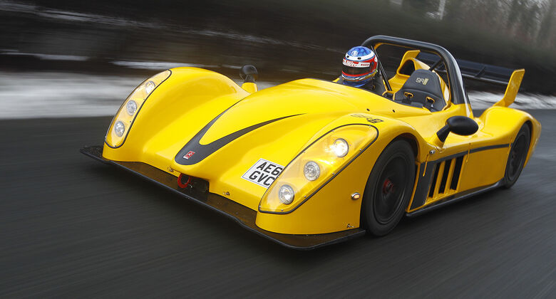 Cabrio,Radical SR3 SL