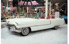 Cadillac Fleetwood, 1955