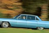 Cadillac Series 62 (1964)