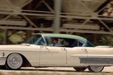 Cadillac Sixty Special 4dr Hardtop Sedan (1958)