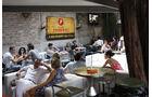 Cafe, Szene, Mailand