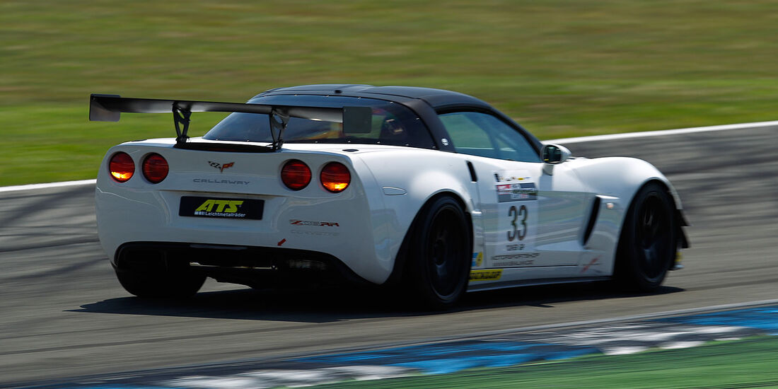 Callaway-Corvette Z06-RR, TunerGP 2012, High Performance Days 2012, Hockenheimring