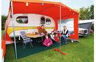 Camper, Familie Niemitz, Mostard Yvonne