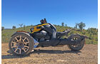 Can-Am Ryker Rally Edition 2024