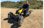 Can-Am Ryker Rally Edition 2027