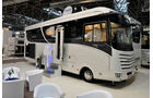 Caravan Salon 2014, Concorde Liner Plus