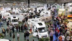 Caravan Salon feiert dieses Jahr sein 50jähriges Jubiläum und zeigt Neuheiten und Trends der Branche