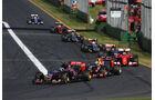 Carlos Sainz - Formel 1 - GP Australien 2015