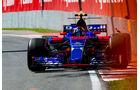 Carlos Sainz - Formel 1 - GP Kanada 2017