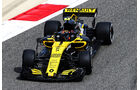 Carlos Sainz - Renault - Formel 1 - GP Bahrain - Training - 6. April 2018