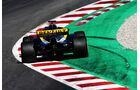 Carlos Sainz - Renault - Formel 1 - Testfahrten - Barcelona - 15.5.2018